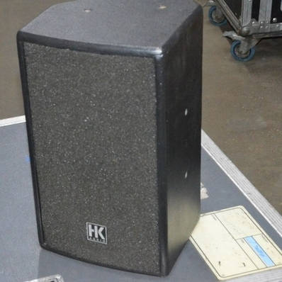 Used VT108 from HK Audio