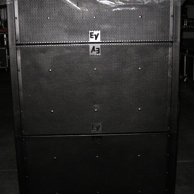 Used Xlc118 from Electro-Voice