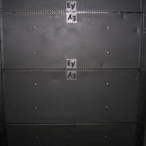 Used XLC127+ from Electro-Voice