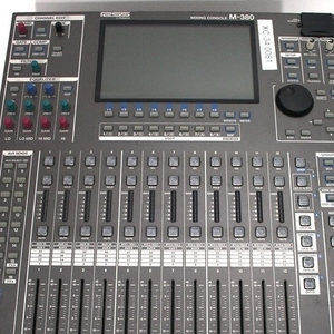 Used M-380 from Roland