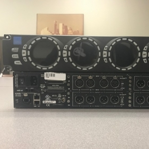 Used Lake Processor LP4D12 from Dolby