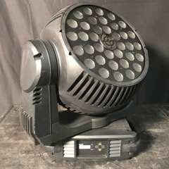 Used MAC 401 Dual RGB Zoom from Martin Professional