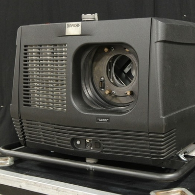 Used HDF W30 from Barco