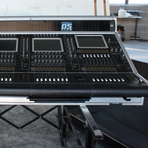 Used D5 Live 56 from DigiCo
