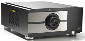 Used RLM-W8 from Barco