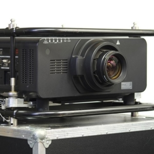 Used PT-DS20 from Panasonic
