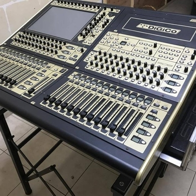 Used SD8-24 from DigiCo