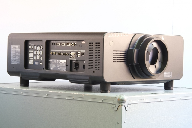 Used PT-DZ21K2 from Panasonic