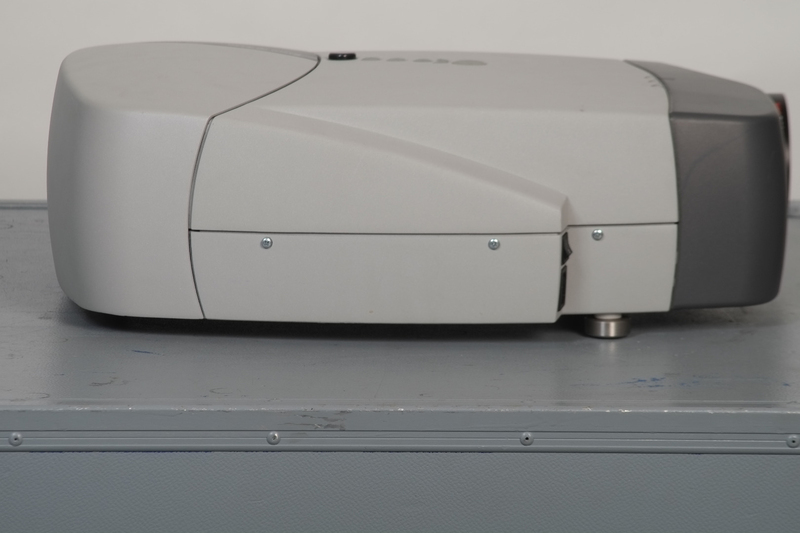 Used IQ R350 from Barco