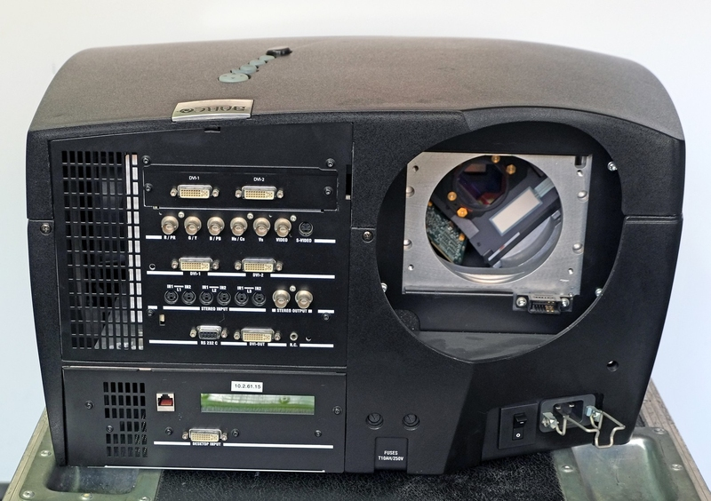 Used NW-12 from Barco