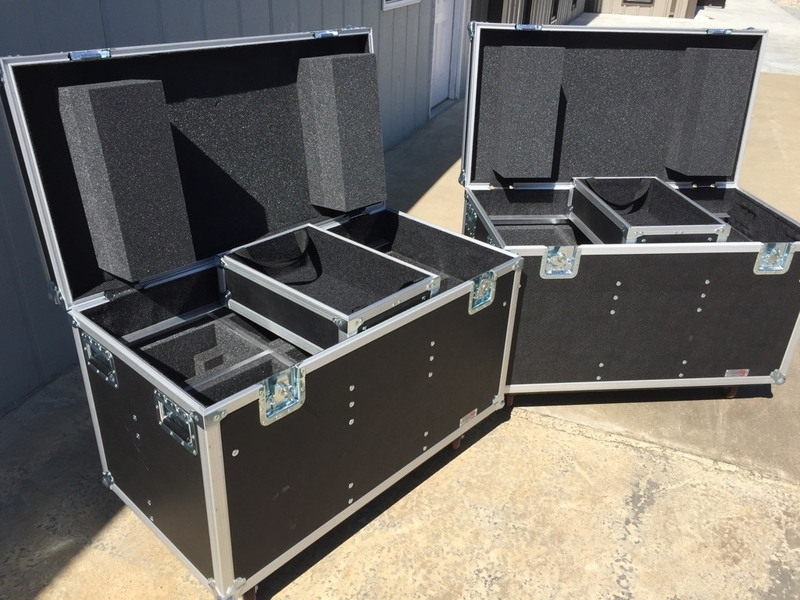 Used Martin Case from Olympic Case