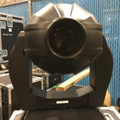 Used VL4000 Spot from Vari-Lite