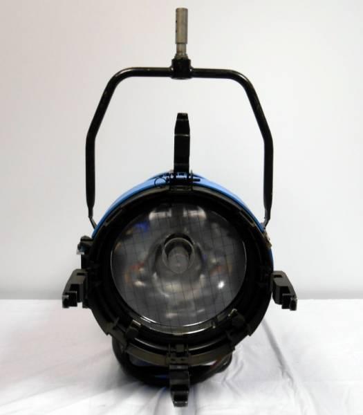 Used Arrisun 40-25 HMI Par Kit from Arri