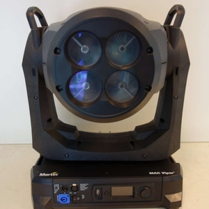 Used MAC Viper Quadray from Martin Professional
