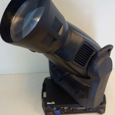 Used MAC Viper Beam from Martin Professional