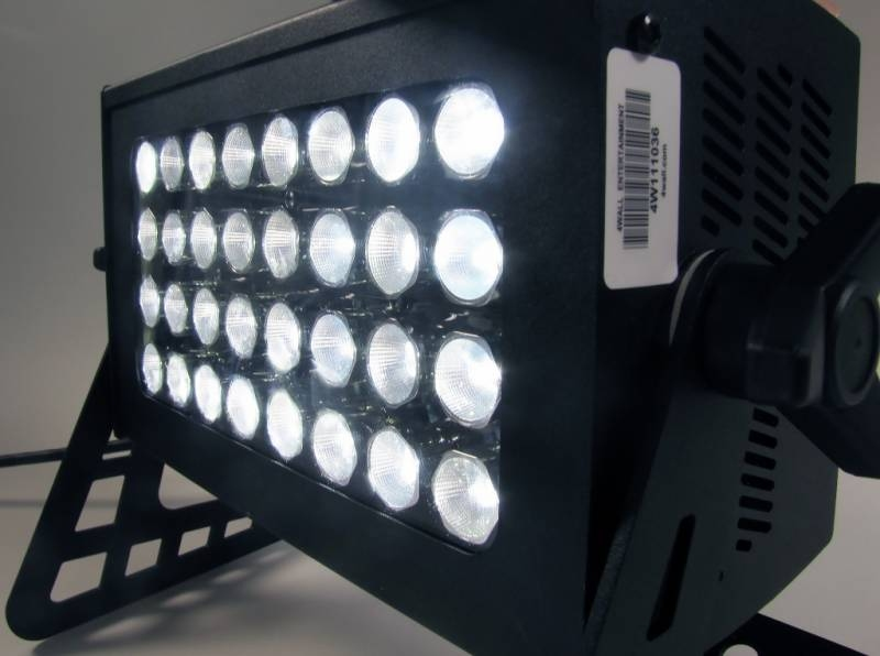 Used Solaris LED Flare Jr from TMB