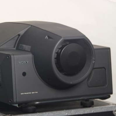 Used SRX-T110 from Sony