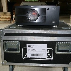 Used RLM W6 from Barco