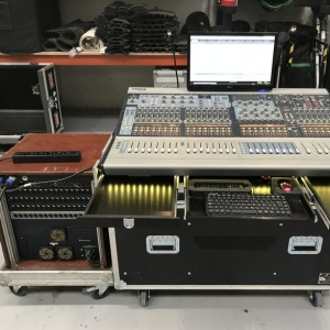 Buy New AVID Equipment | Solaris