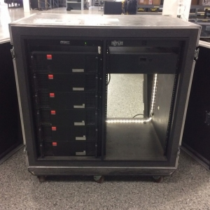 Used Folsom Encore from Barco High End