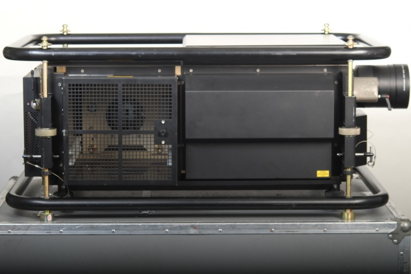 Used Lightning 40HD from Digital Projection