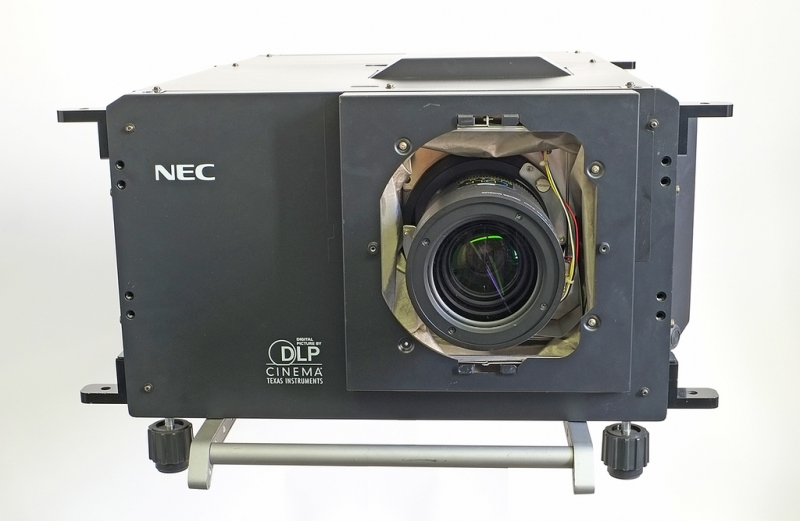 Used NC800 from NEC Display Solutions