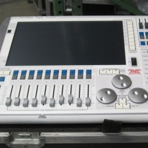 Used Tiger Touch Pro from Avolites