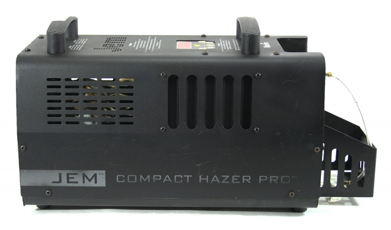 Used JEM Compact Hazer Pro from Martin Jem